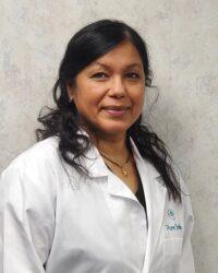 Dr Hamal